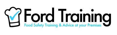 Ford Training Logo