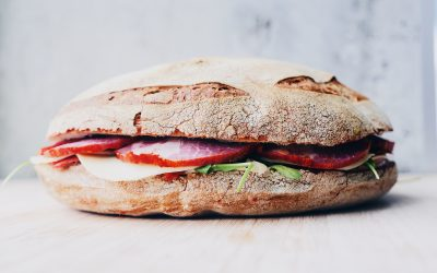 Industry guidance for sandwich bars published