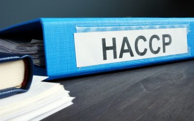 New Online HACCP tool from FSA