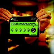 Food hygiene ratings: should displaying them be mandatory?